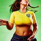 Amore e Capoeira (feat. Giusy Ferreri & Sean Kingston)