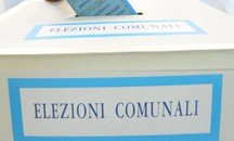 Elezioni comunali (New Press)