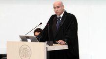 Il rettore del Politecnico, Ferruccio Resta