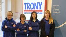 Dipendenti Trony