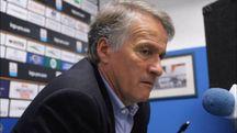 Attilio Tesser ha applaudito la prova della sua squadra che avrebbe meritato i tre punti