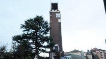 La torre civica di Nerviano