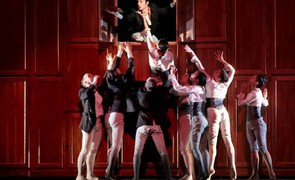 Un balletto per celebrare il genio di Rossini