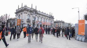 Il Politecnico di Milano in piazza Leonardo da Vinci