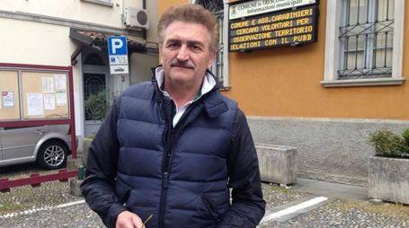 Angelo Barbati,  sindaco di Trescore,  intende andare fino in fondo