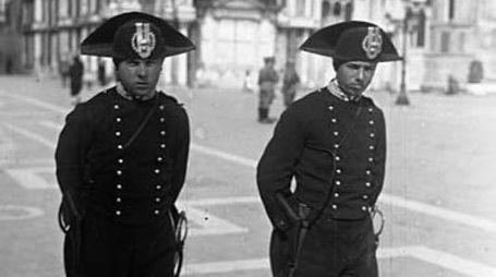 I colpevoli vennero arrestati all'epoca dai carabinieri