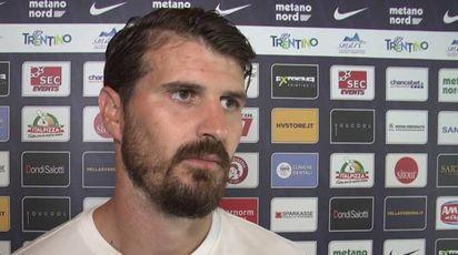 Si attende l'ufficializzazione dell'arrivo in biancorosso del centrocampista Simon Laner