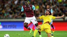 Pedro Obiang piace all'Atalanta