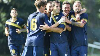 Serie D / L'Inveruno vince 6-2 il derby con l'Arconatese