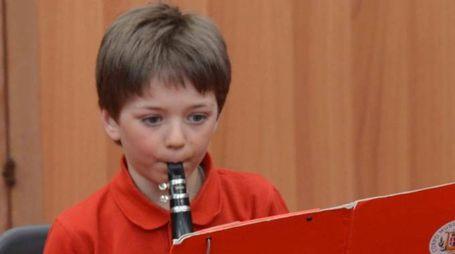 Bande musicali giovanili