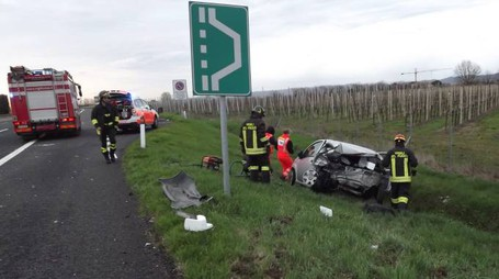 Autostrada A14, l'incidente del 18 marzo all'alba