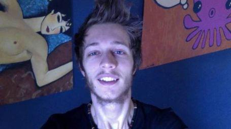 RICERCHE Davide Maran, lo studente di 26 anni sparito a Lubiana