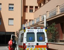 L'ospedale