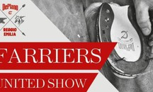 Farriers United Show al Cere