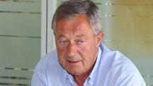 Giordano Zambrini, presidente della Cia imolese