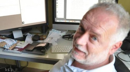 Massimo Mantellini, scrittore ed esperto della rete