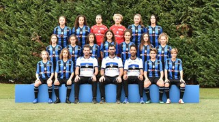 We Love Football Femminile