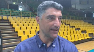 Pallavolo Modena, intervista ad Andrea Giani. Il video