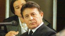 Flavio Carboni in una foto d'archvio
