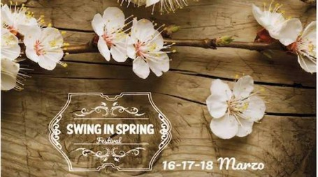 Swing in spring- Fonte Locandina Evento