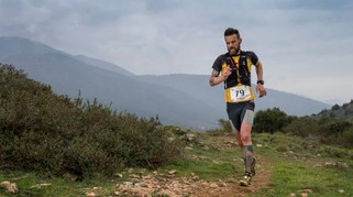 Trail dei Monti Pisani, le foto e la classifica