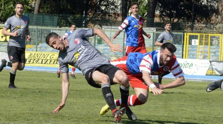 Gavoranno-Alessandria (foto Aprili)