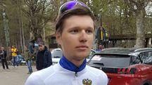 Il vincitore, il russo Vlasov