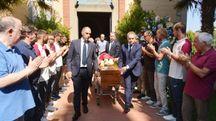I funerali di Terziani