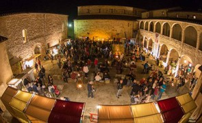 Slow Travel Fest ad Abbadia a Isola