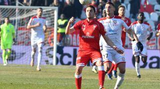 Carpi-Perugia, le foto della partita
