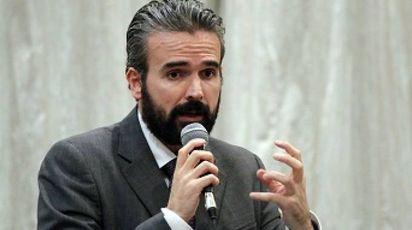 Dario Parrini, ex segretario regionale del Pd