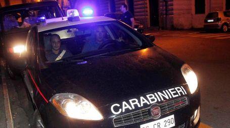 Carabinieri (Germogli)