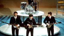 The Beatles (Ansa)