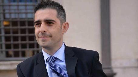 Federico Pizzarotti (Imagoeconomica)