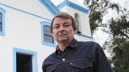 Cesare Battisti (Ansa)