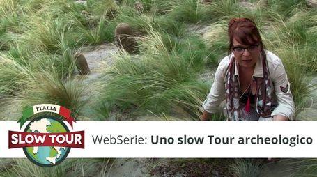 Uno Slow Tour archeologico