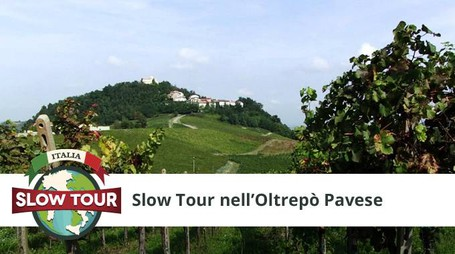 Slow Tour nell'Oltrepò Pavese