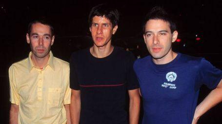 I Beastie Boys nel 1998 – Foto: Larry Hammerness/ZUMA Press/LaPresse
