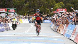 Ciclismo: Tour down under, Porte vince la penultima tappa