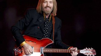 Musica: Tom Petty morto per overdose accidentale