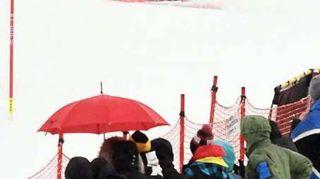 Sci: Kristoffersen in testa slalom Kitzbuehel, Gross è 6/o