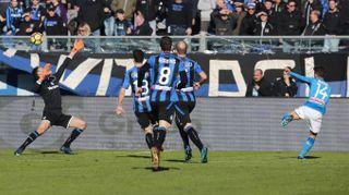 Serie A, gol e marcatori della 21esima giornata