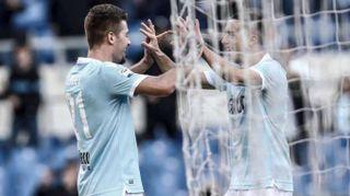 Serie A: Lazio-Chievo 5-1