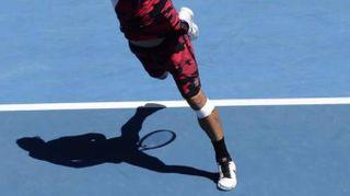 Tennis: Australia, Fognini eliminato