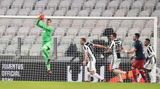 Juventus-Genoa, le pagelle dei bianconeri