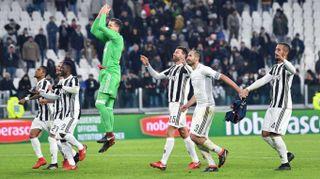 Serie A: Juve-Genoa 1-0, le pagelle