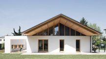 Casa SCL - Vicenza