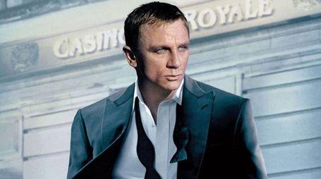 Dettaglio del film 'Casino Royale' – Foto: Eon Productions