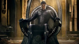 Black Panther tra carta stampata e grande schermo