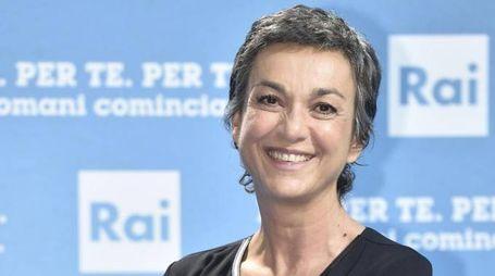 Daria Bignardi (Ansa)